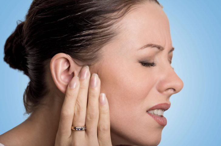 Лекарство от серной пробки в ухе
