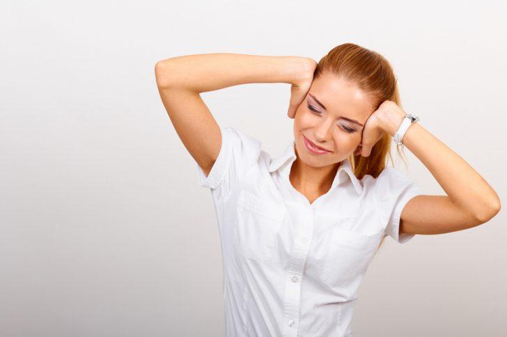 Методика массажа уха для улучшения слуха