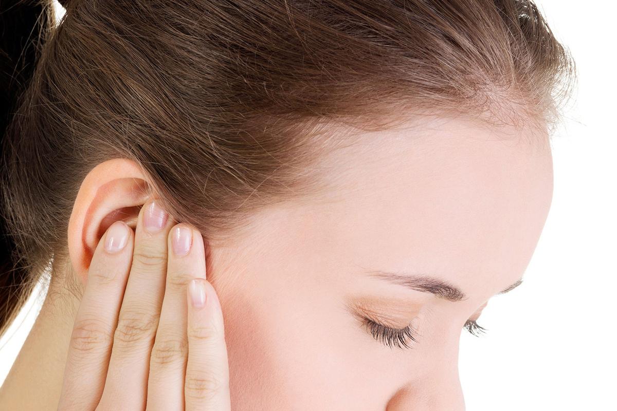 Как улучшить слух в домашних условиях 95