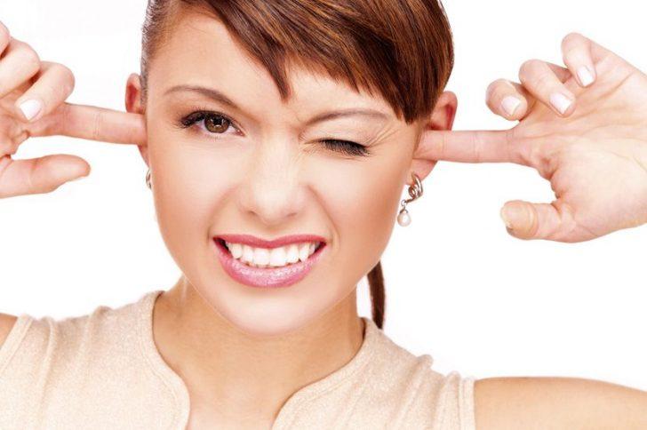 Массаж ушей — избавление от многих болезней