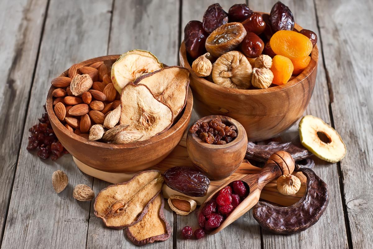 Правильное питание для здоровья зубов и десен: укрепляющие продукты
