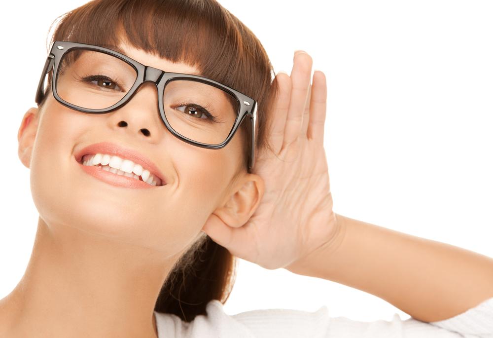 Упражнения для улучшения слуха в домашних условиях