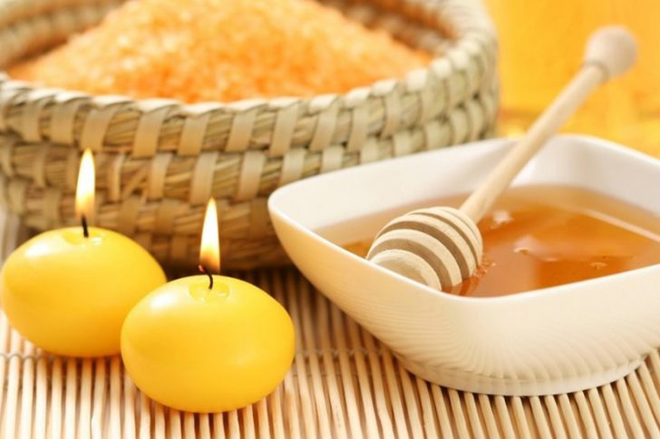 Шугаринг в домашних условиях рецепт из меда