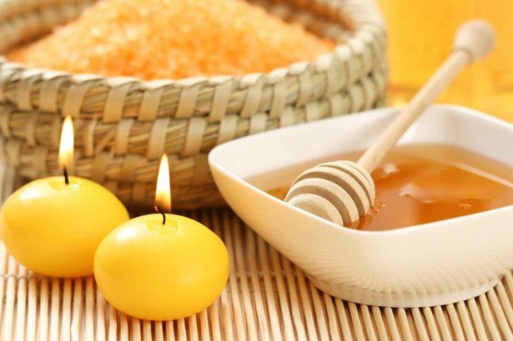 Рецепт шугаринга с медом в домашних условиях