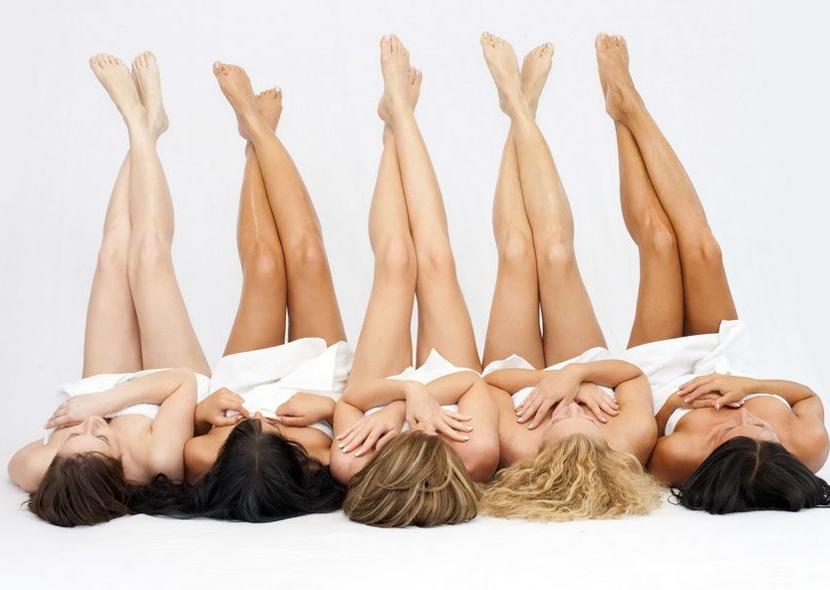 Как избавиться от волос на ногах – убрать в домашних условиях