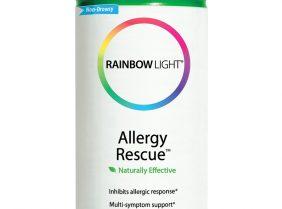 Бады от аллергии — обзор продуктов с iHerb