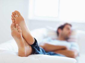 Народные средства от запаха ног и потливости в домашних условиях