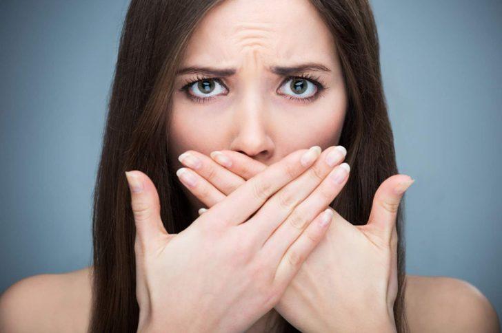 Как навсегда избавиться запаха из зо рта
