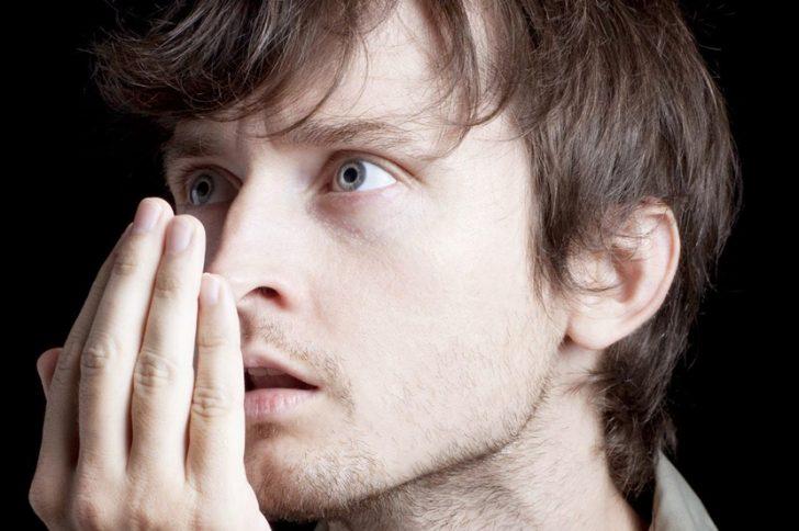 Запах ацетона изо рта у взрослого: причины
