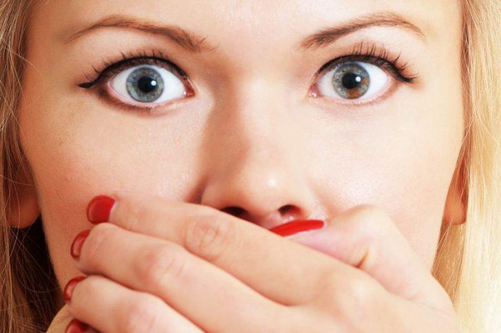 Галитоз: причины и лечение в домашних условиях