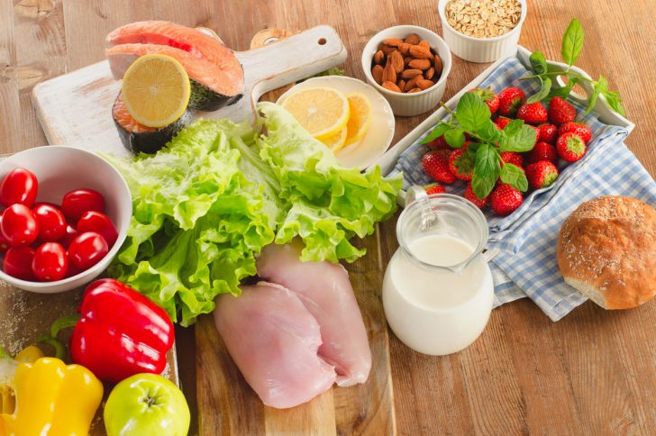 БУЧ диета(белково-углеводное чередование) – избавляемся от жира, а не от мышц и вод