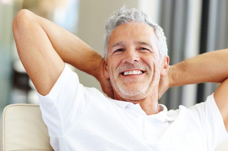 Норма холестерина в крови у мужчин: причины повышения