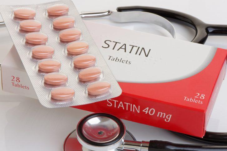 Лекарственные препараты для снижения уровня холестерина в крови