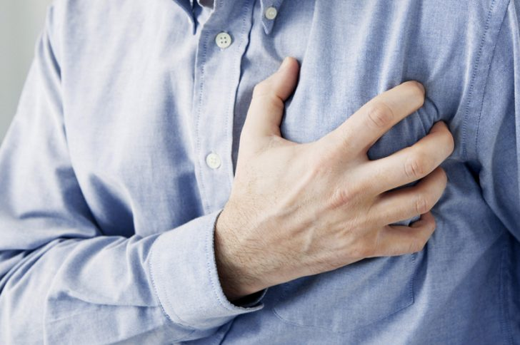 Чем опасен повышенный холестерин в крови?