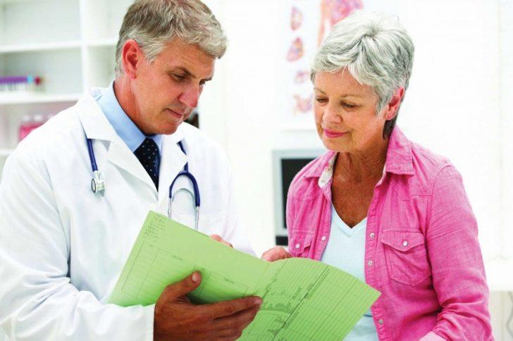 Лечение повышенного уровня холестерина в крови
