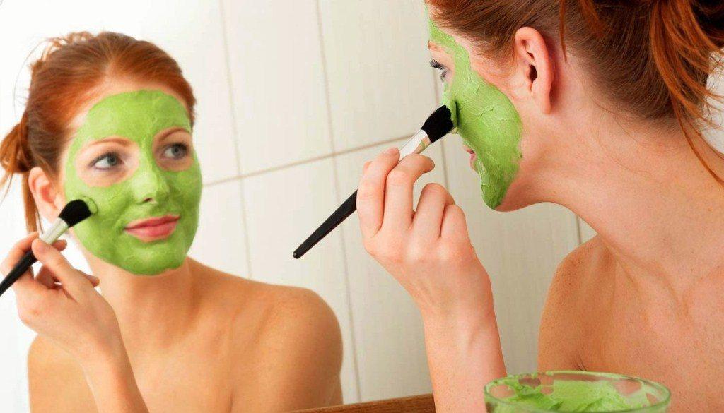 Способы отбеливания кожи лица после загара