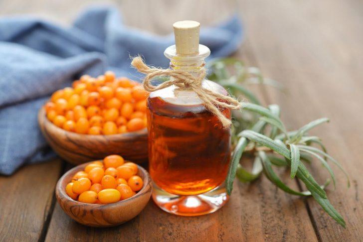 Какие масла советует использовать нетрадиционная медицина?