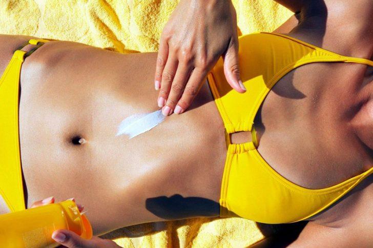 Какой крем для загара на солнце лучше?