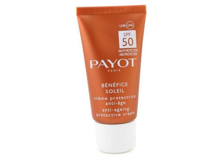 Benefice Soleil SPF 50