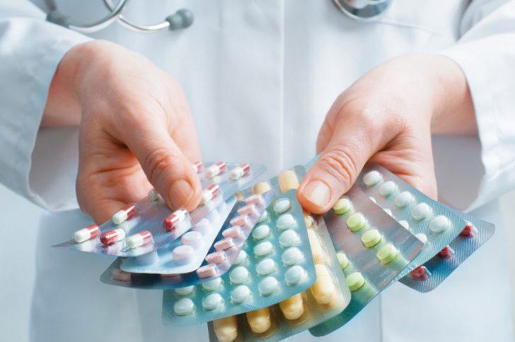 Препараты от грибка ногтей: список лучших и эффективных