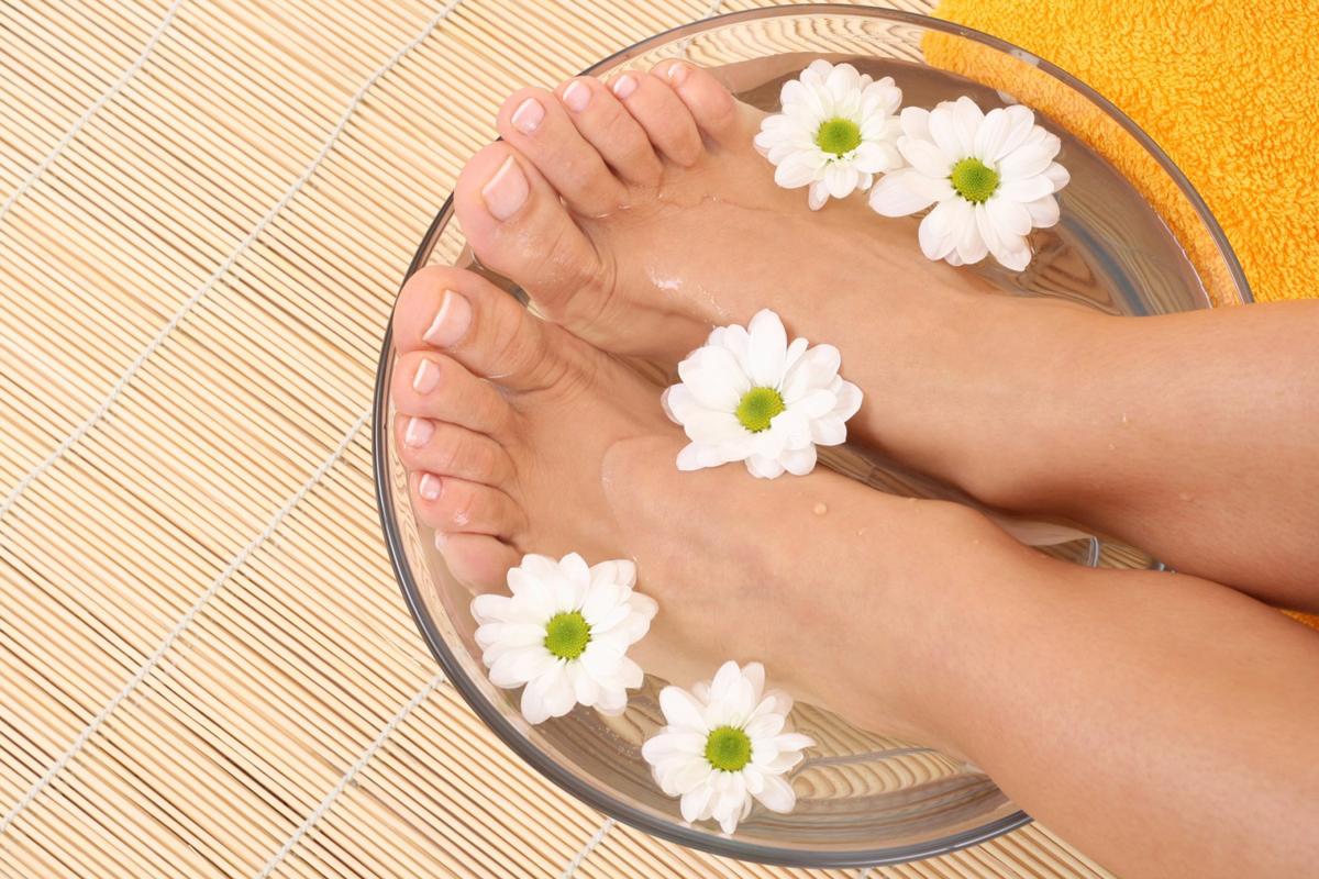 Особенности лечения грибка на ногах