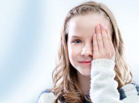 Народные средства для улучшения зрения