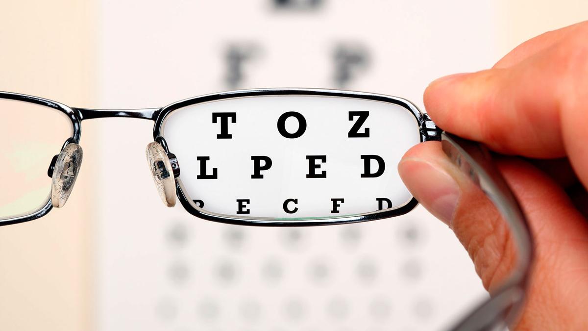 Этиология ухудшения зрения
