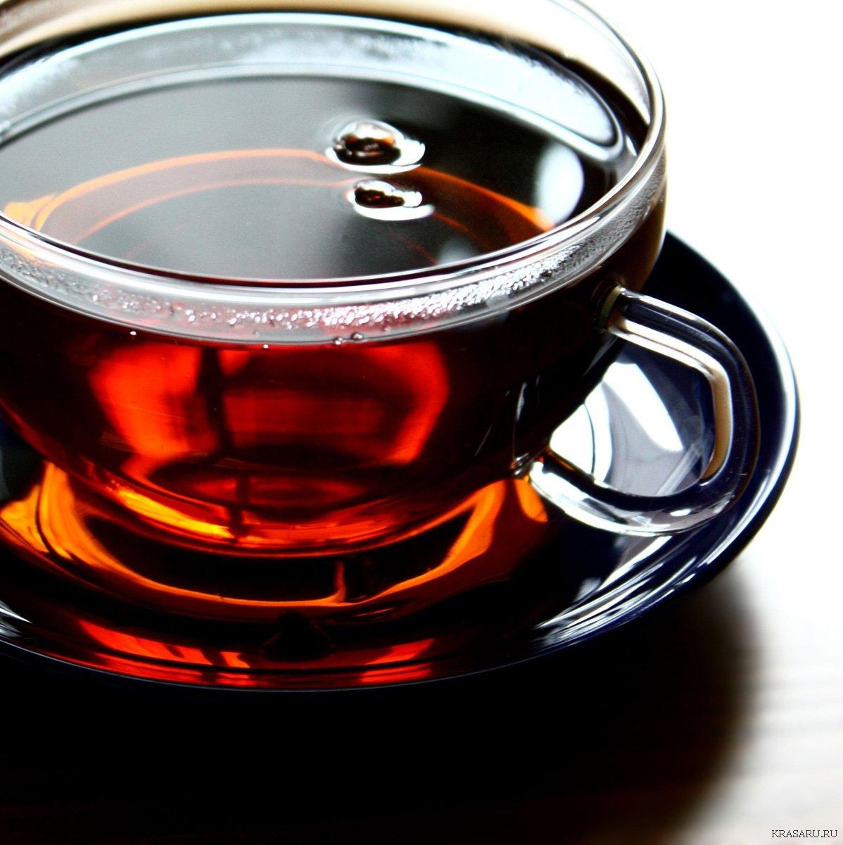 Чайная заварка