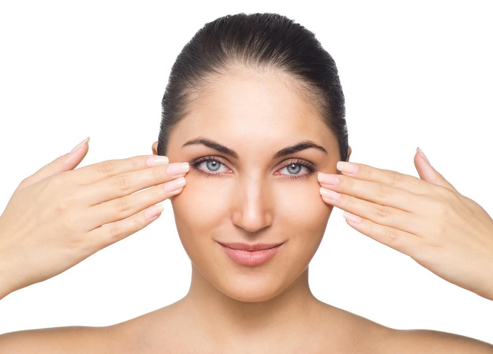 Эффективные упражнения улучшения зрения