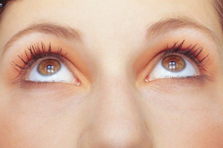 Частота измерения глазного давления у