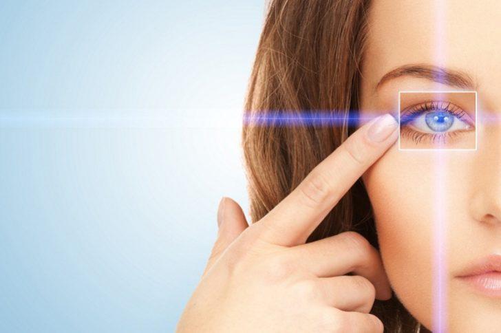 Восстановление зрения по методу Шичко Бейтса