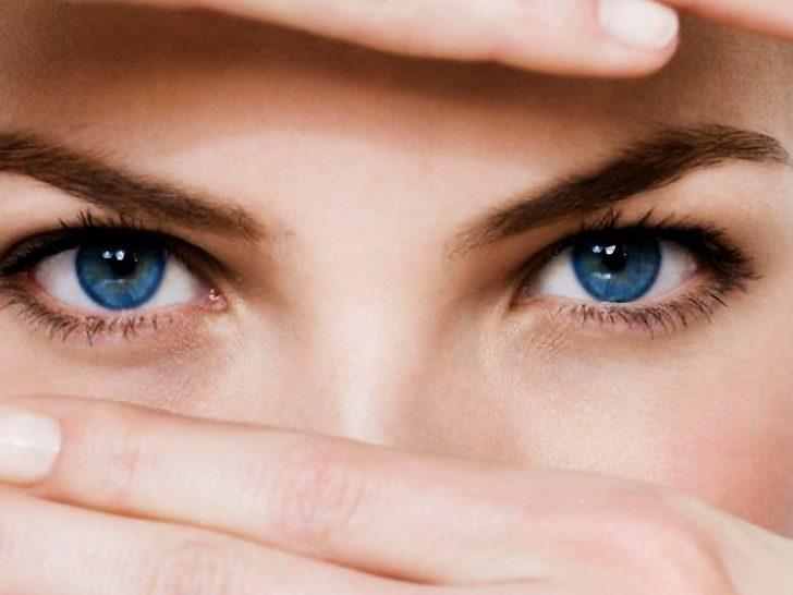 Методика восстановления зрения по бейтсу
