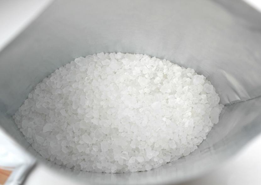 Соль для похудения в ванну