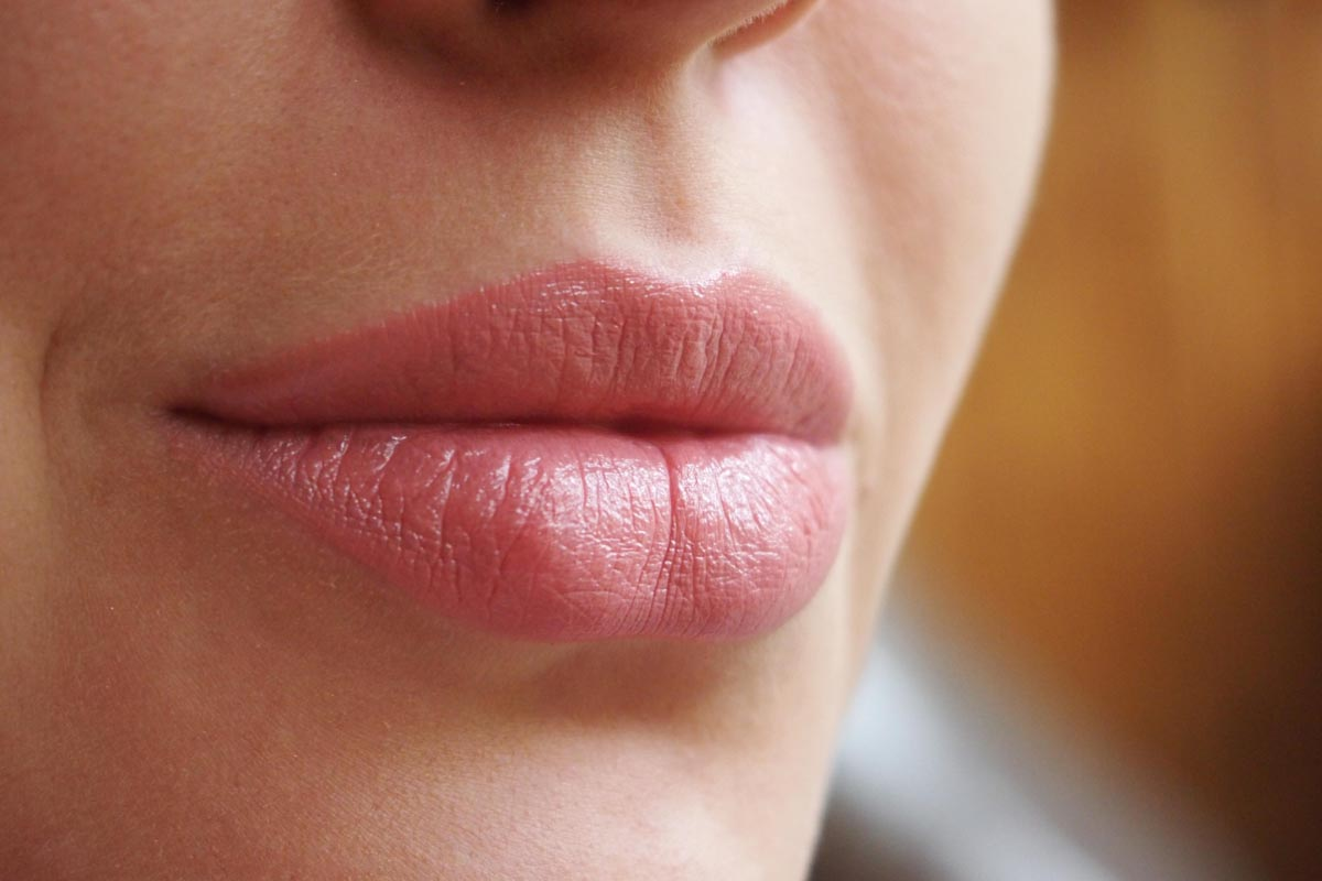 Средство для увеличения губ