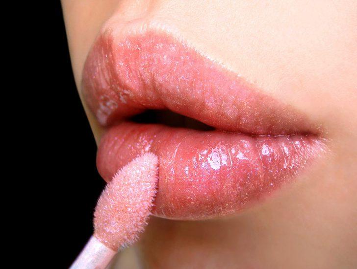 Маленькие секреты больших губ