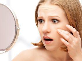Лечение бородавок на лице: как избавиться от проблемы