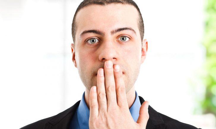 Как убрать перегар изо рта: быстро избавляемся от запаха алкоголя изо рта