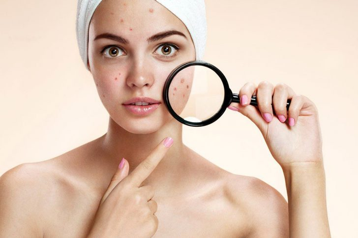Основные причины кожных заболеваний