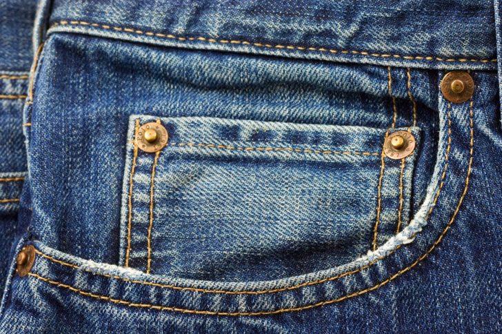 Джинсовые тренды: модные фасоны и луки