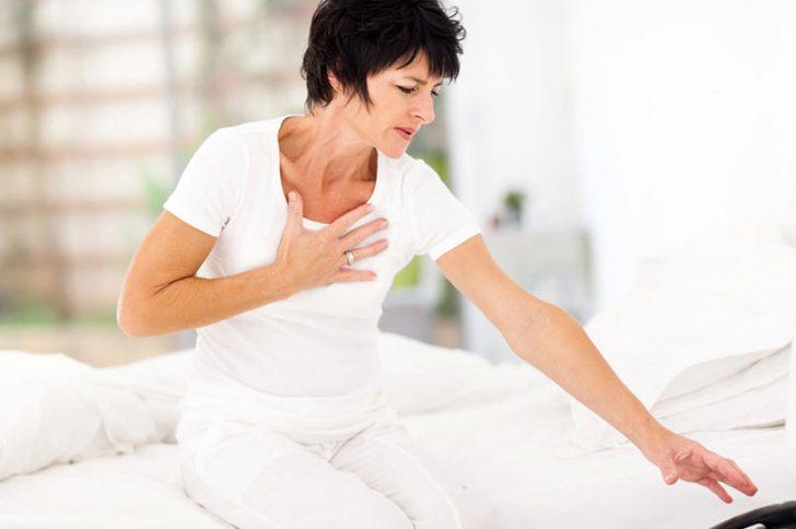 Какие симптомы повышенного холестерина в крови?