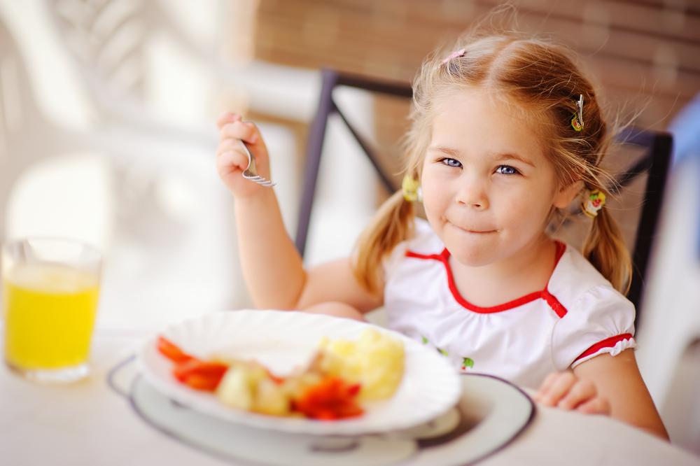 Лечение повышенного уровня холестерина у детей