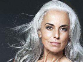 Выбор натуральной краски для седины — закрашиваем волосы правильно