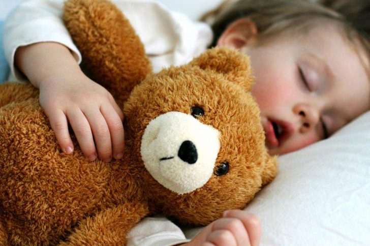 Детский храп. Причины и лечение храпа у ребенка