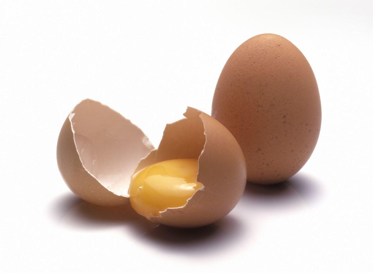 Действительно ли в яйцах содержится холестерин?