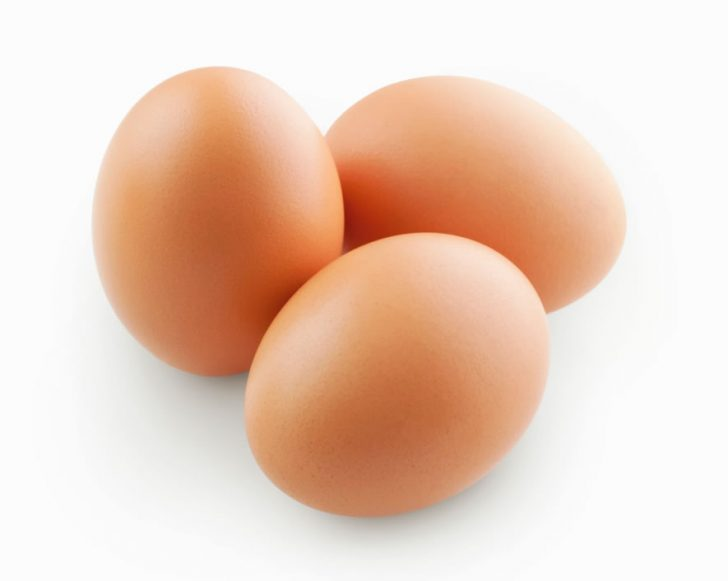Польза и вред от употребления яиц