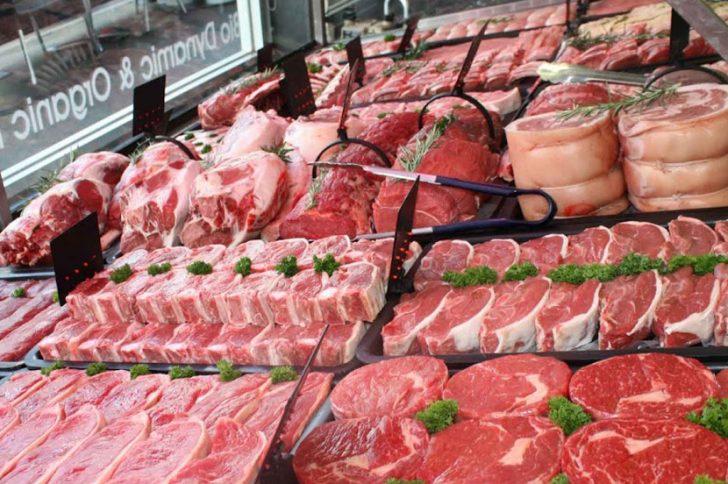 Содержание холестерина в мясе. В каком мясе больше холестерина?