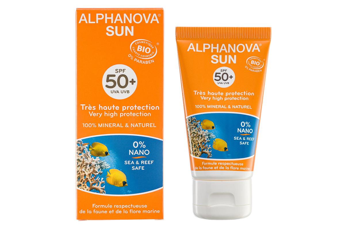 Уровень защиты кремов от солнца – SPF