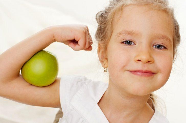 Как повысить иммунитет ребенку — советы иммунологов