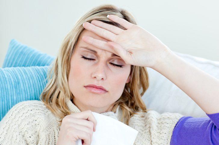 Факторы снижающие иммунитет человека?