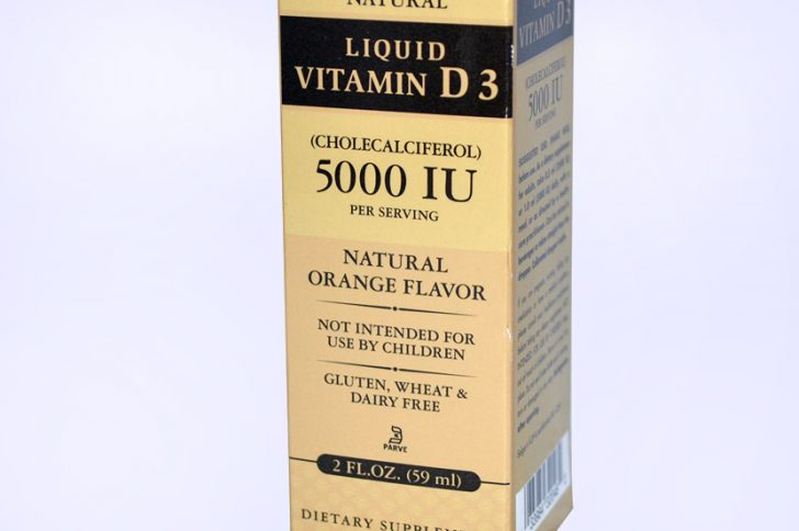 Витамины Solgar для кожи